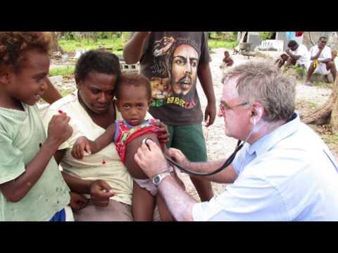 Vanuatu Preschool Project | 2015