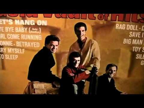 The 4 Seasons - Save It For Me - [original vinyl STEREO]