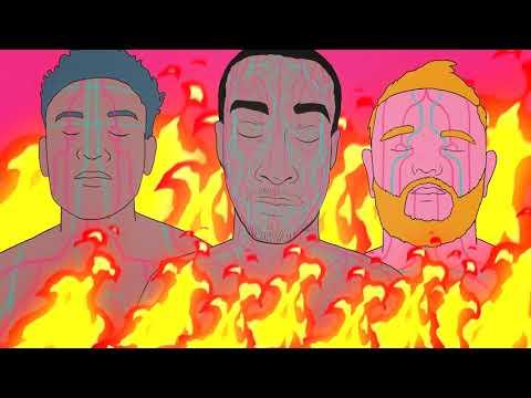Pacewon - That's That (ft. Rah Digga, Ren Thomas, Mad Squablz)