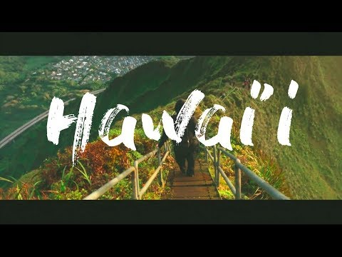 A Month In My Life (Hawaii Pacific Video Contest) March 2017