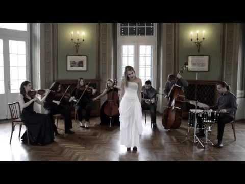 Princesse Angine - Bessilie (Official video, 2014), Бессилие