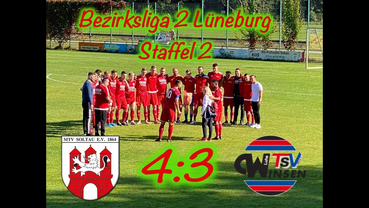 Bezirksliga Lüneburg 2