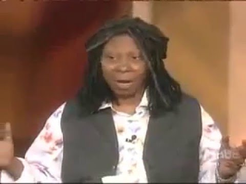 Whoopi Goldberg and Gum Disease Symptoms