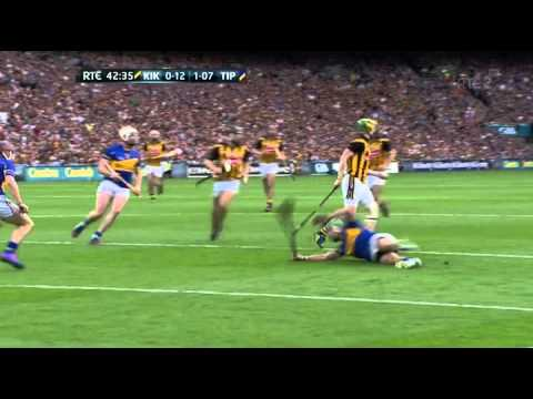 Kilkenny Vs Tipperary All-Ireland Senior Hurling Final 2014 Replay