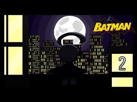 Cry Plays: Batman - The Enemy Within [Ep1] [P2]