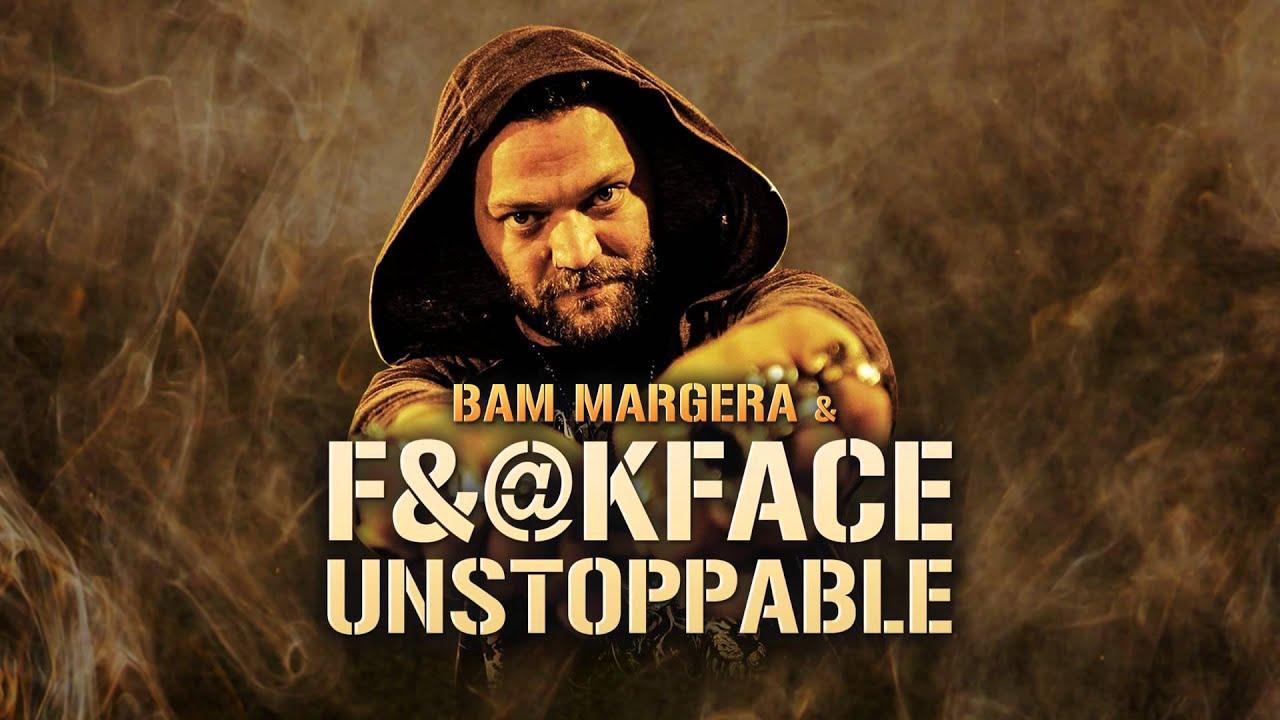 FUCKFACE UNSTOPPABLE (Bam Margera) Tour Promo - YouTube