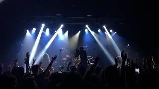 Wintersun - Loneliness (Bristol O2 Feb18)