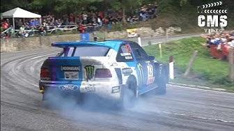 Ken Block - Rally Legend 2019 | Big Show | CMSVideo