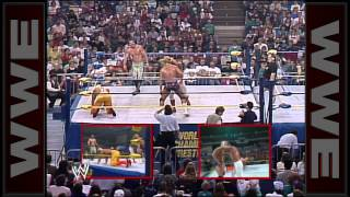 BattleBowl Battle Royal: Starrcade 1991