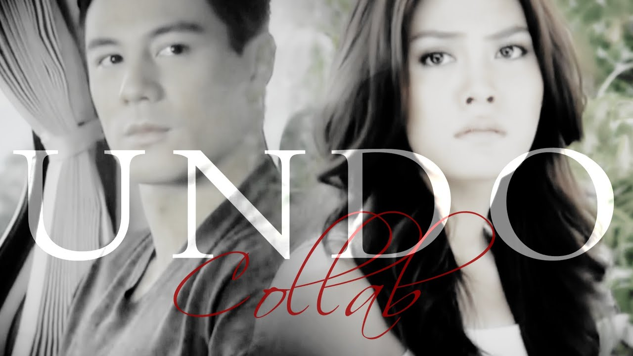 ► UNDO Lakorn Collab MV - High Definition to undo all of your sadness.