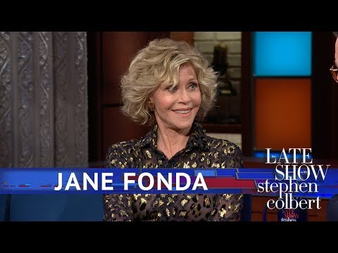 Jane Fonda's Activism Drew The Ire Of Nixon