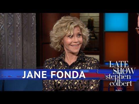 Jane Fonda's Activism Drew The Ire Of Nixon