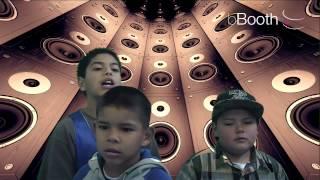 bBooth TV Singing & Music bruno marz billionare by oscar montenegro
