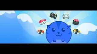 Игра Суши Кот 2: Большой Парад№3