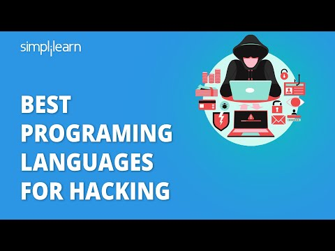 A Look at the Top 5 Programming Languages for Hacking