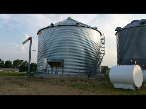 Grain Storage Is Great
