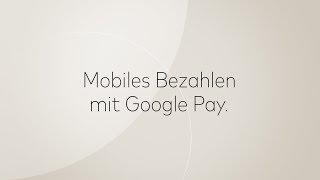 Bezahlen mit Google Pay? So einfach ist es wirklich! │Mastercard