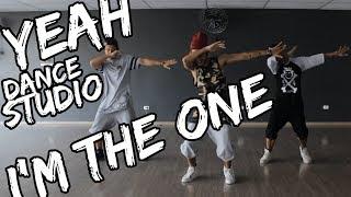 Baixar I'm the One - Justin Bieber (3YEAH - YEAH Dance Studio)