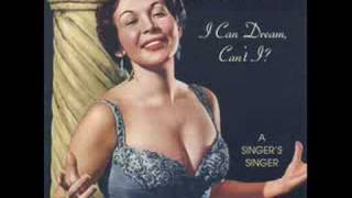 Toni Arden - I Can Dream Can