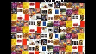UB40 - Red Red Wine [HQ - FLAC]
