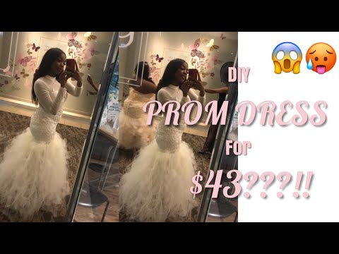 how-i-made-my-prom-dress-in-2-days-(only-$40!)