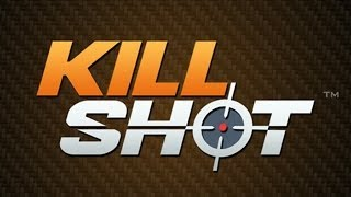 Kill Shot - iOS / Android - HD (Sneak Peek) Gameplay Trailer