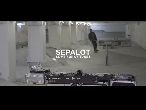 SEPALOT Bassfilez Mix