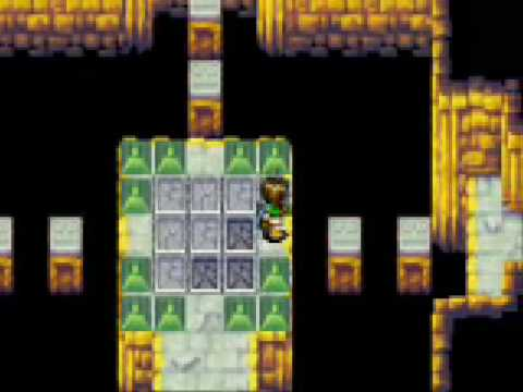 Golden Sun: The Lost Age Part 169, End of the Anemos Inner Sanctum