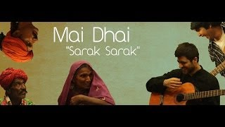 folk studio ... mai dhai sadak sadak .....a fresh piece of  music from pakistan