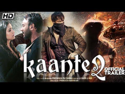 Kaante 2-Official Trailer ! Ajay Devgan ! Sanjay Dutt ...