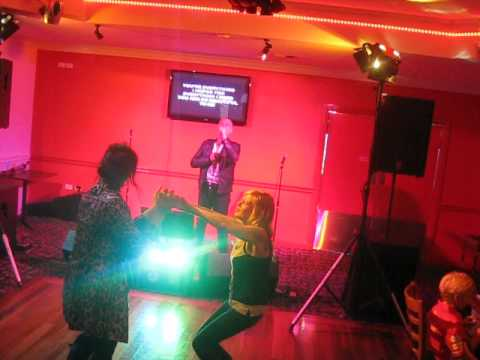 karaoke you are so beautiful ADELAIDE 2015