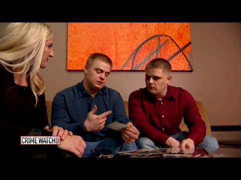 "Steven Avery's Twin Sons' First-ever Interview About Their Dad And ""Making A Murderer"""