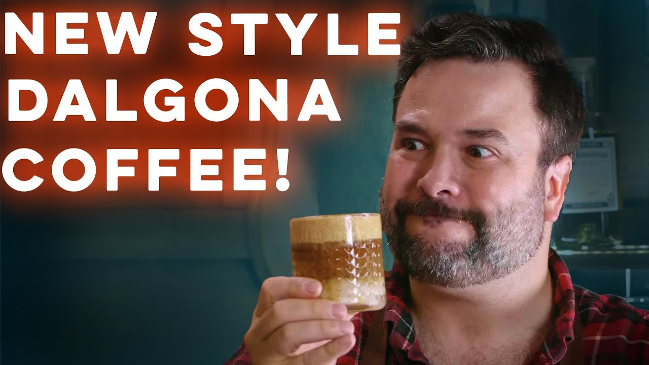 New Ways to make Dalgona Coffee | How to Drink