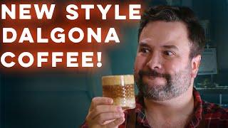 New Ways to make Dalgona Coffee  How to Drink