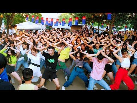 KPOP RANDOM PLAY DANCE 2019 EAST2WEST POCHA