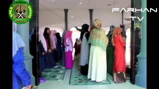 FARHAN TV - Acara ISRA