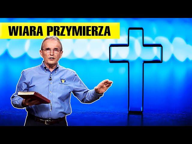 Wiara przymierza | OBIETNICA - Wieczne Boże przymierze [#12]