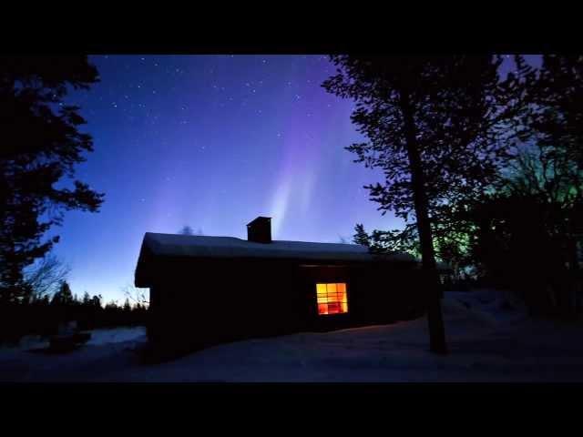 La Aurora Boreal como nunca la has visto antes