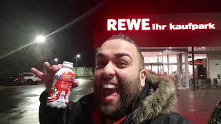 Mr.Wixa probiert Müllermilch Erdbeere | SCHMEEECKT | Daaahahaha 👌😂👌