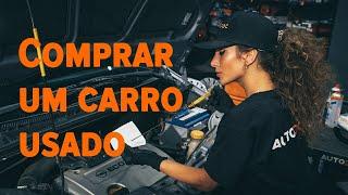 SAAB 9000 dicas sobre manutenção
