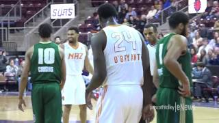 NAZ Suns Pick Up Fourth Straight Win