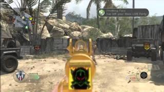 Black Ops: 14-0 MPL Rushing Search and Destroy on Firing Range (High Killstreaks)