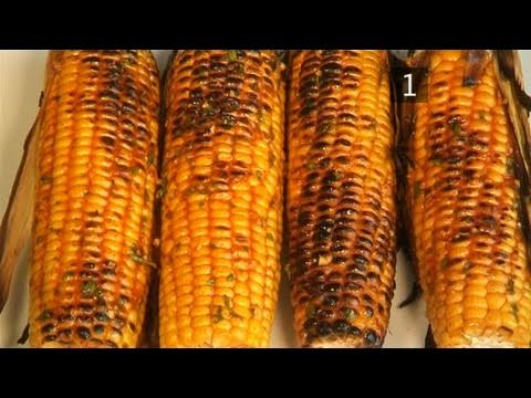 How to grill corn on the cob youtube how to grill corn on the cob ccuart Image collections