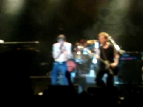 Die Toten Hosen Argentina - 23. Uno, Dos, Ultraviolento - El Teatro 25.04.09