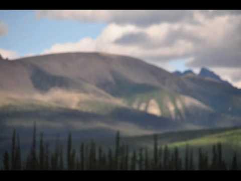 Nahanni Landscape