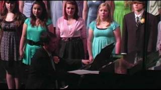 Download Medley from Chess Part Two (Palatine High School Concert Choir) MP3 song and Music Video