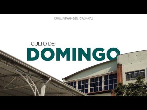 Download Culto de Domingo (25/07/21)