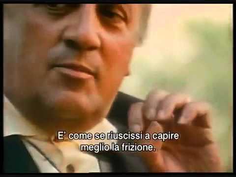 Frederico Fellini Interview