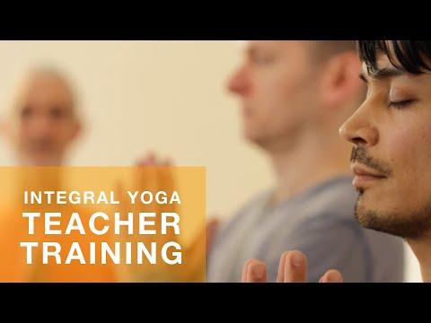 Integral Yoga Teacher Training