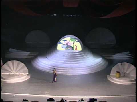 Hai Kich Tam Cam nam 2000